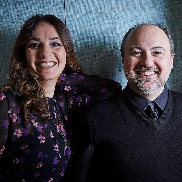 Profilo utente di Francesca & Floriano