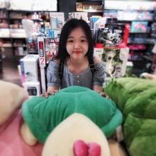 Profil utilisateur de 婉靖