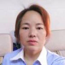 赵北香 - Uživatelský profil