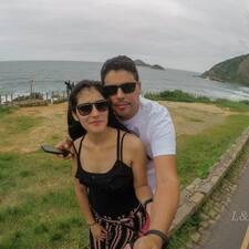 Karina & Jorge