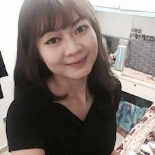 Lam - Uživatelský profil