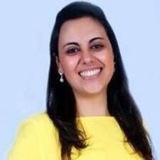Livia Cristine - Profil Użytkownika