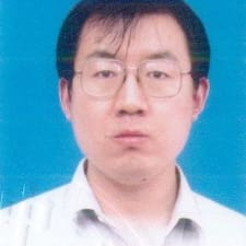 Gebruikersprofiel Zhu