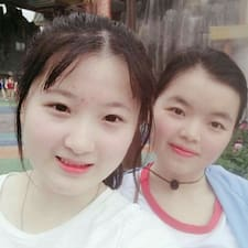 Profil korisnika 何菲