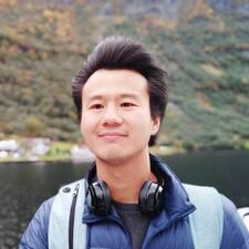 Perfil do utilizador de Jian