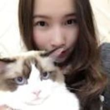 Profil utilisateur de 慧莹