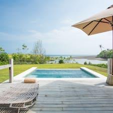 Nutzerprofil von Luxury Bali
