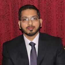 Ahmad Ammar - Uživatelský profil