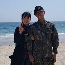 Profil korisnika 진숙