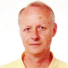 Profilo utente di Eckhard
