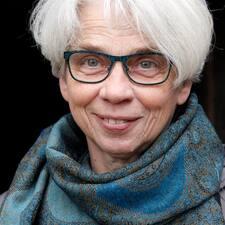 Tarja Brugerprofil