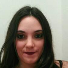 Estefania - Profil Użytkownika