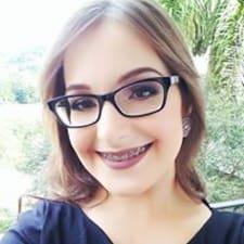 Profil utilisateur de Raquel