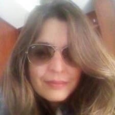 Annamaria felhasználói profilja