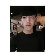 冠旻 felhasználói profilja