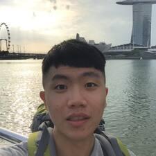 Henkilön Po Yi (Andy) käyttäjäprofiili
