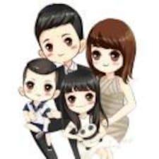 娟儿 felhasználói profilja