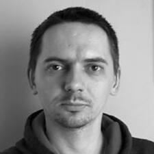 Łukasz的用戶個人資料