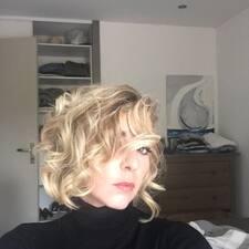 Profil utilisateur de Fanette