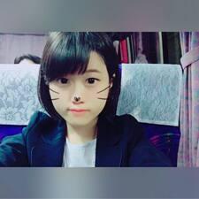 Nutzerprofil von Ayami
