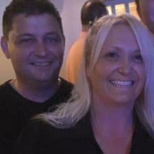 Profil korisnika Darren And Chantell