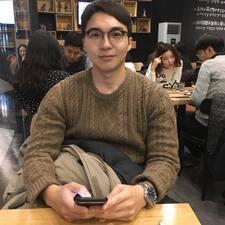 Profil utilisateur de 승준