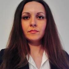 Profil utilisateur de Fotini