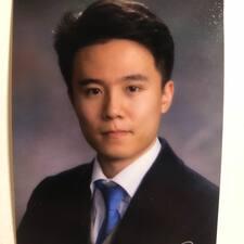 Profil utilisateur de Zhonghao