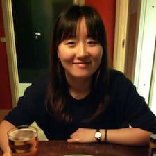 Gebruikersprofiel HyunJung