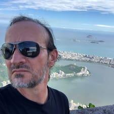 Miguel Alberto User Profile