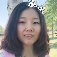 Nutzerprofil von Hongling