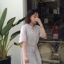 Perfil de usuario de 楡甯