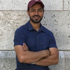 Profilo utente di Hadi