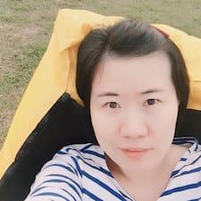 Siyeon - Profil Użytkownika