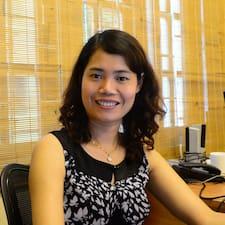 Профиль пользователя Thuy Huyen