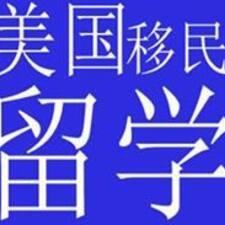 โพรไฟล์ผู้ใช้ Xiaoguang