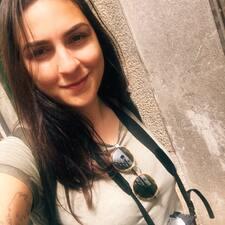 Yanitsa Brugerprofil