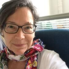 Christina Louise User Profile
