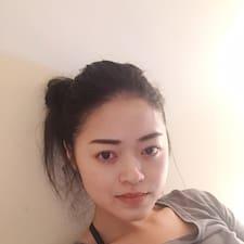 Vanessa (YuTing) User Profile