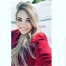 Profil korisnika Jussara