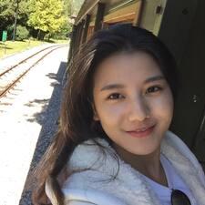 Profil korisnika 天