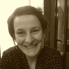 Anne-Sophie - Profil Użytkownika