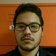 Jovany Santiago User Profile