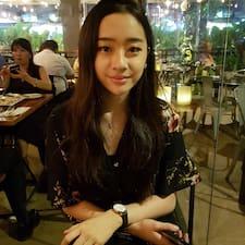 Ting Fang User Profile