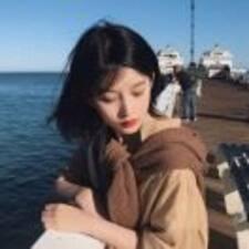 Profil korisnika 舒恬