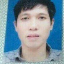 Manh Cuong - Profil Użytkownika