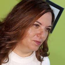 Sagrario User Profile