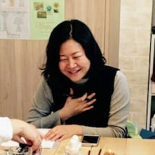 Hyunjeong User Profile