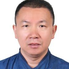 Yuanguo User Profile