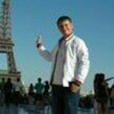 Constantin Kullanıcı Profili